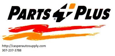 Parts Plus Casper Auto