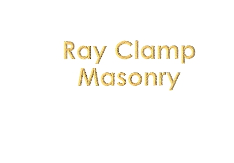 Ray Clamp Masonry