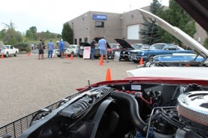 SHELBY MUSEUM 8-30-140147